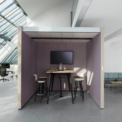 NOOXS THINK TANK | Space dividers | Bene