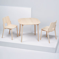 Tronco Table | MC12 | Dining tables | Mattiazzi