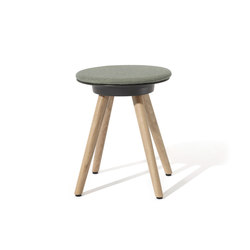 TIMBA Stool | Hocker | Bene