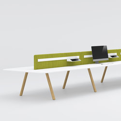 DELTA | Table dividers | Bene