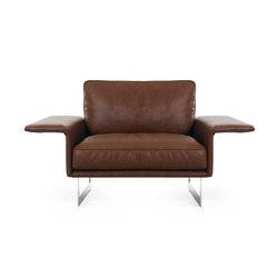 Alato Poltrona | Poltrone lounge | black tie