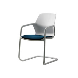 Metrik | Chairs | Wilkhahn