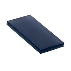 Glasstints | ultramarine matte | Carrelage | Interstyle Ceramic & Glass