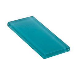 Glasstints | grotto blue matte | Carrelage | Interstyle Ceramic & Glass