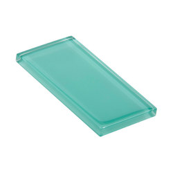 Glasstints | oasis glossy | Carrelage en verre | Interstyle Ceramic & Glass