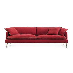 Island Sofa | Sofas | black tie