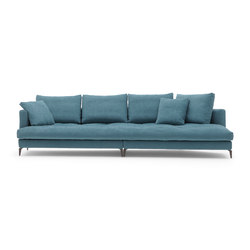 Alcove Sofa | Sofás | Alberta Pacific Furniture