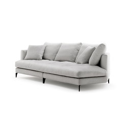 Alcove Sofa | Divani | Alberta Pacific Furniture