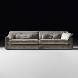 Martin Sofa | Loungesofas | black tie