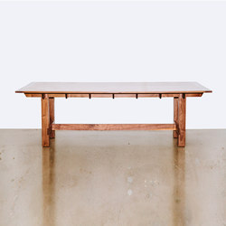 The Farm Tavern Table | Mesas para restaurantes | Bellwether Furniture