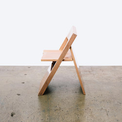 The Cherry Golden Ratio Chair | Sedie | Bellwether Furniture