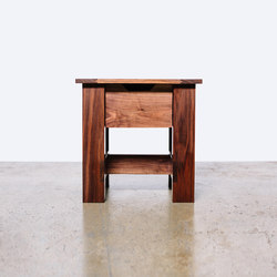 The Occasional Table | Mesas de centro | Bellwether Furniture