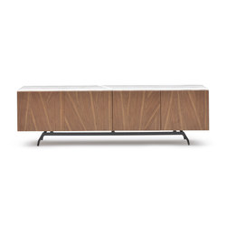 Allen Sideboard | Aparadores | Alberta Pacific Furniture