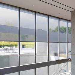 ShadeLoc® | Roller blinds | MechoSystems