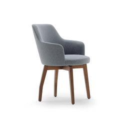 Allen Chair | Sillones | Alberta Pacific Furniture