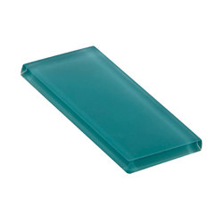 Glasstints | oriental jade matte | Carrelage | Interstyle Ceramic & Glass