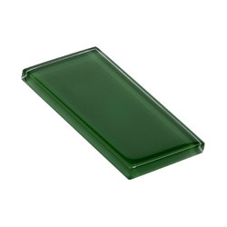 Glasstints | gamblers green glossy | Carrelage | Interstyle Ceramic & Glass