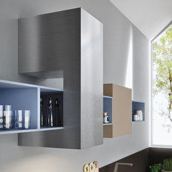 Code | Kitchen hoods | Snaidero USA