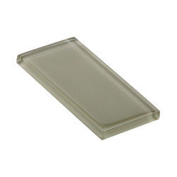 Glasstints | heathered green glossy | Carrelage | Interstyle Ceramic & Glass