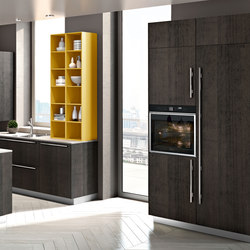 Code | Kitchen cabinets | Snaidero USA