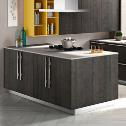 Code | Island kitchens | Snaidero USA