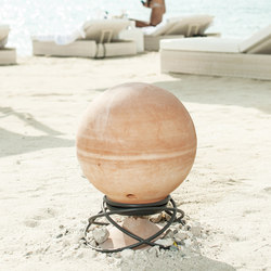 Sphere 360 terracotta | Sound systems / speakers | Architettura Sonora