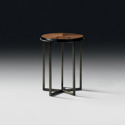 Elliot Coffee Table | Beistelltische | black tie