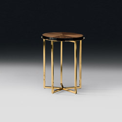 Elliot Coffee Table | Tables d'appoint | black tie