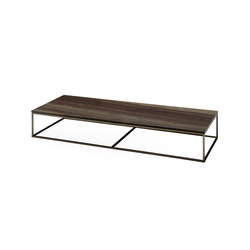 Hugo Coffee Table | Mesas de centro | black tie