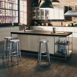 Frame | Island kitchens | Snaidero USA
