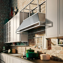 Frame | Kitchen hoods | Snaidero USA