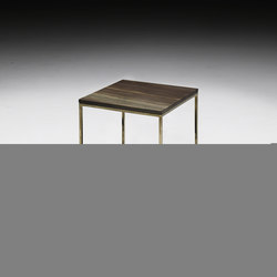 Pablo Coffee Table | Mesas auxiliares | black tie