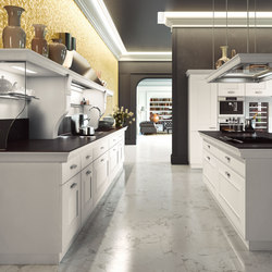 Gioconda | Fitted kitchens | Snaidero USA