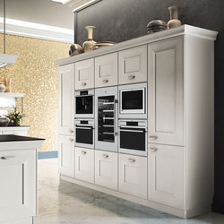 Gioconda | Kitchen cabinets | Snaidero USA
