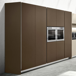 Idea | Kitchen cabinets | Snaidero USA