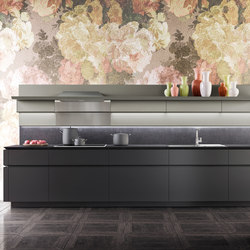 Idea | Fitted kitchens | Snaidero USA