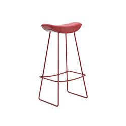 Kya | Barstool with wire frame | Sgabelli bancone | Freifrau Sitzmöbelmanufaktur