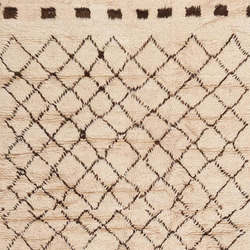 Decorative Vintage Moroccan Rug | Rugs | Nazmiyal Rugs