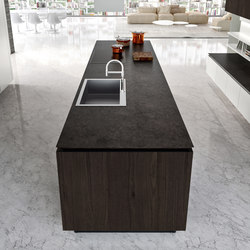 Idea | Island kitchens | Snaidero USA