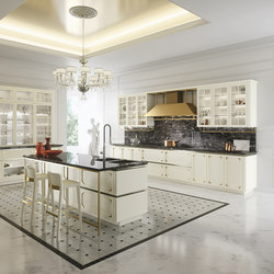 Kelly | Fitted kitchens | Snaidero USA