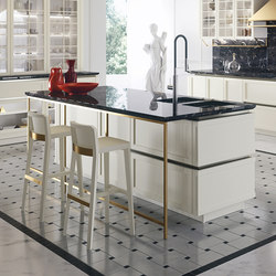 Kelly | Island kitchens | Snaidero USA