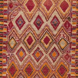 Large Size Vintage Moroccan Rug | Rugs | Nazmiyal Rugs
