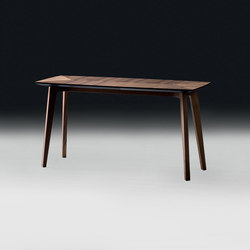 Tommi Side Table | Tables consoles | black tie