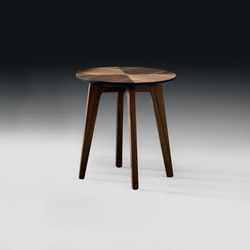 Tommi Side Table | Side tables | black tie