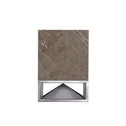 Cube premium stones | Speakers | Architettura Sonora
