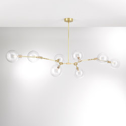 ORA 8 | Ceiling lights | KAIA