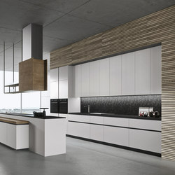 Look | Fitted kitchens | Snaidero USA
