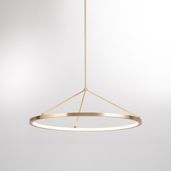 RIO Pendant | Suspended lights | KAIA