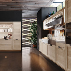Lux Classic | Fitted kitchens | Snaidero USA