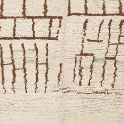 Small Vintage Moroccan Rug | Rugs / Designer rugs | Nazmiyal Rugs